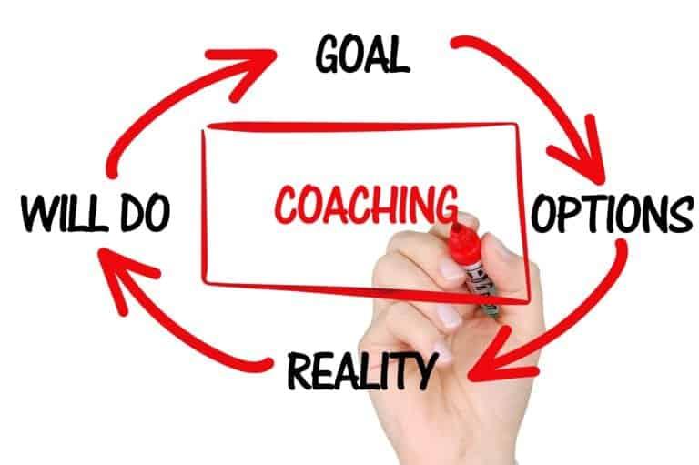 coaching in het onderwijs