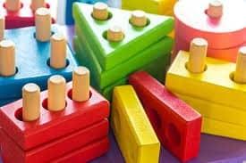Wat is goed speelgoed voor je kind?