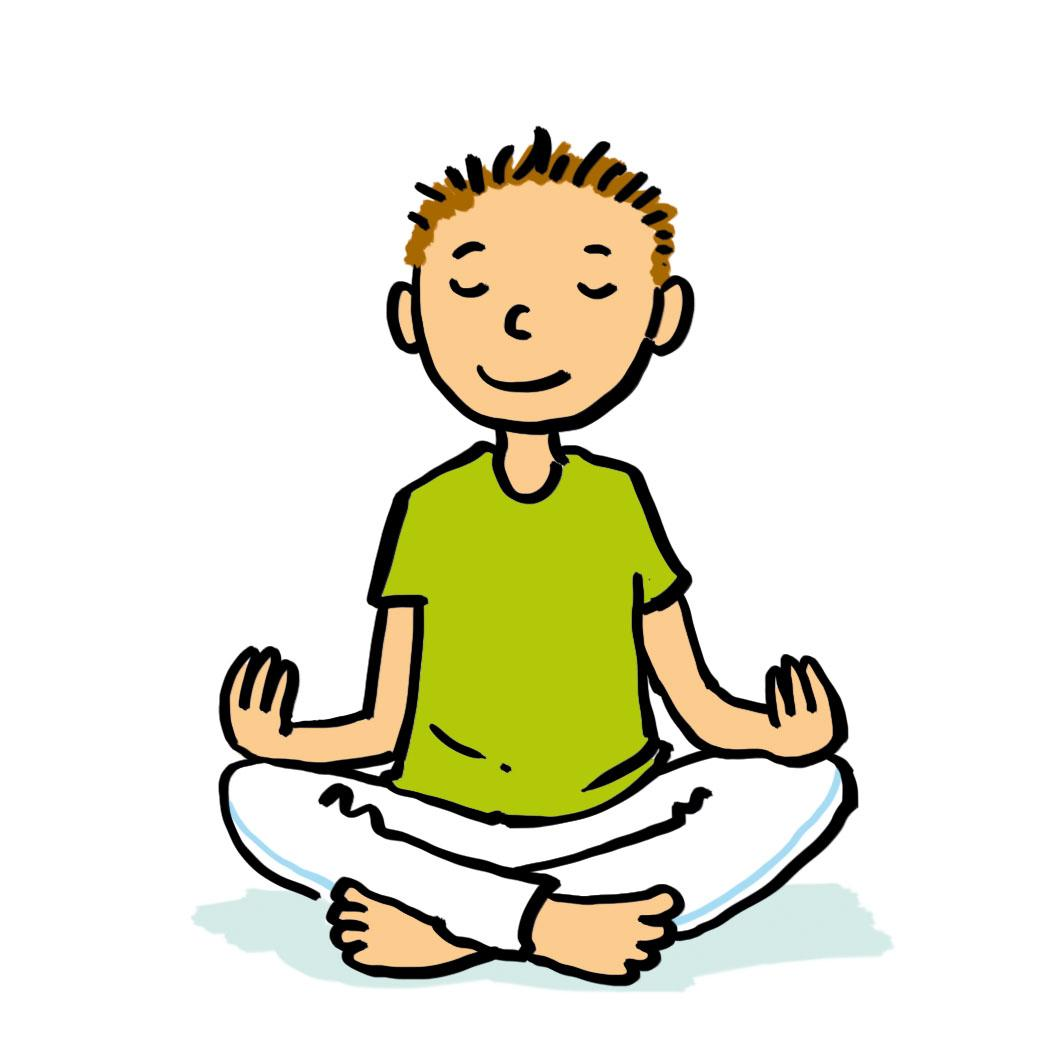 mindfulness voor kinderen met ADHD