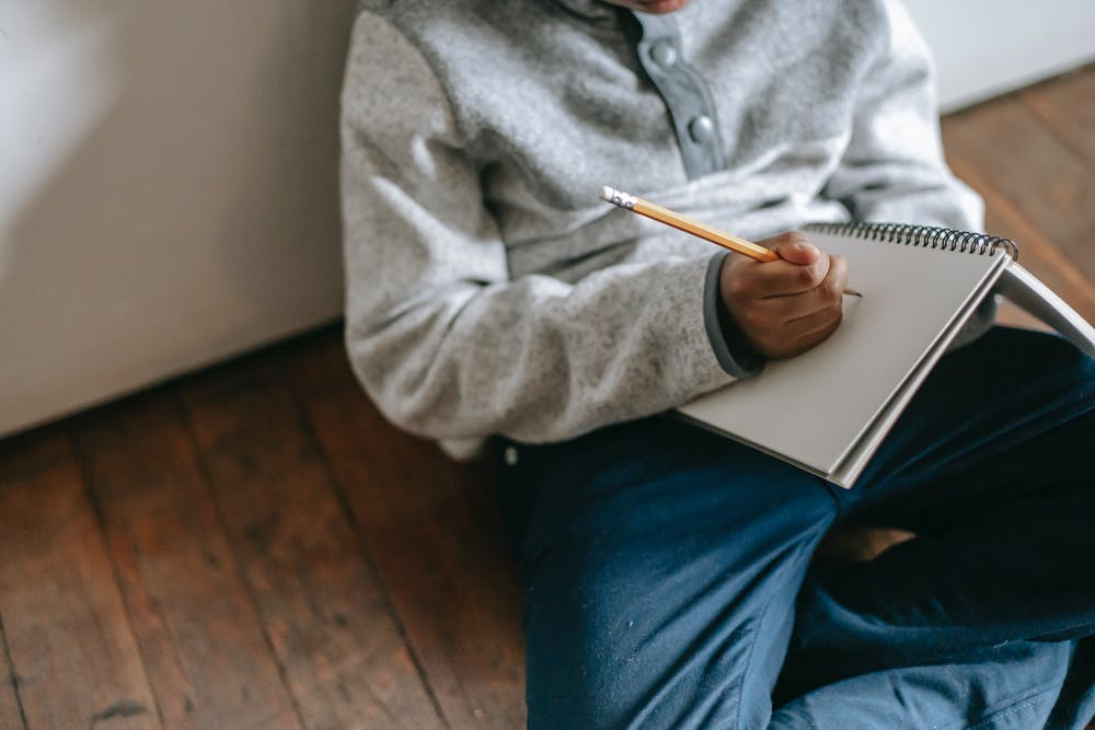 online onderwijs en ADHD, de derde ronde
